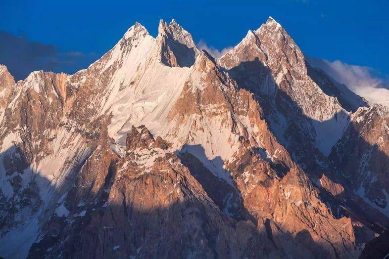 Национальный парк Центральный Каракорум, Гилгит-Балтистан, Пакистан