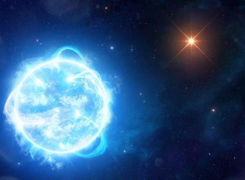 Может ли «исчезновение звезд» быть совершенно новым явлением?