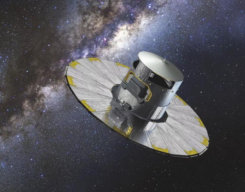 Обсерватория Gaia