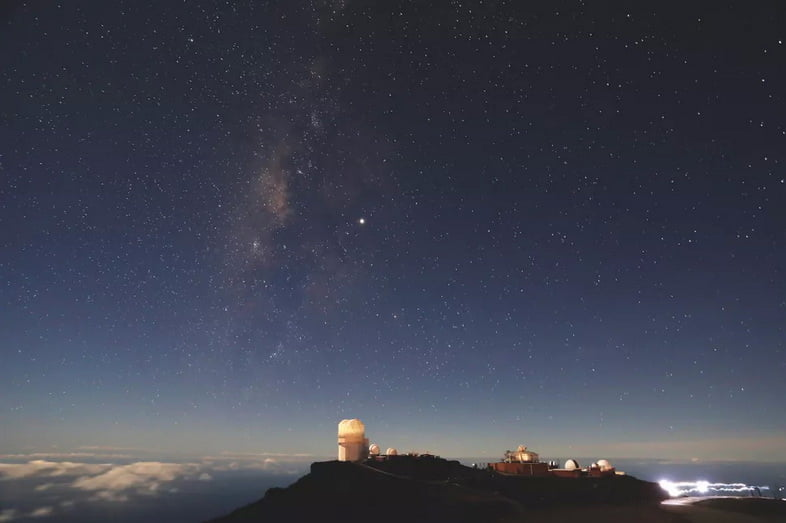 Обсерватория Халикала
